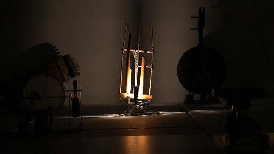 Музыкальные роботы Пьера Бастьена