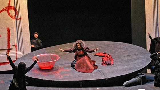 Марианна Корнетти (Marianne Cornetti)