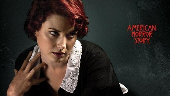 Александра Брекенридж (Alexandra Breckenridge)