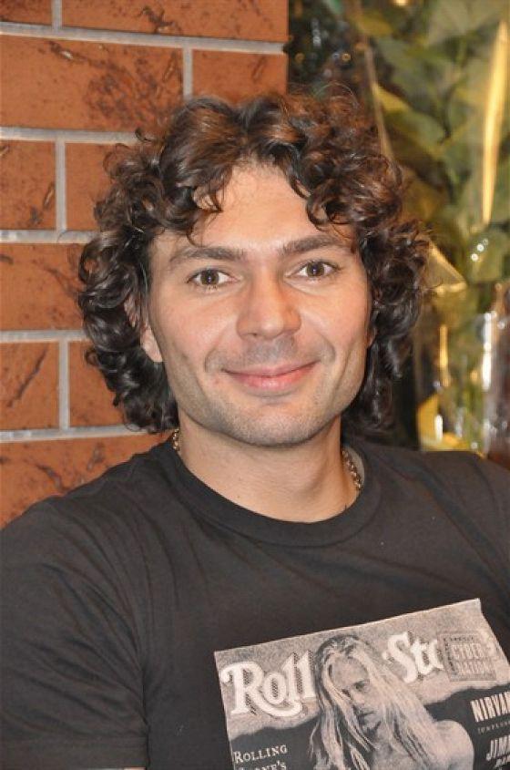 Артур Ягубов