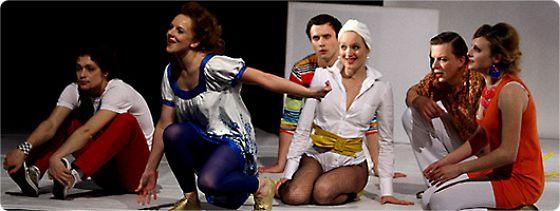 Страдания молодых танцоров диско, или Тайна семьи Фаберже