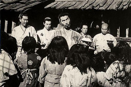 Исао Кимура (Isao Kimura)
