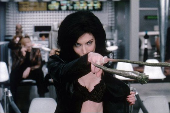 Лара Флинн Бойл (Lara Flynn Boyle)