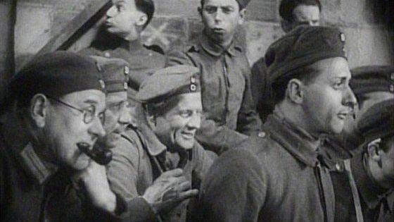 Западный фронт, 1918 год (Westfront 1918)