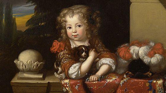 Портреты коллекционеров