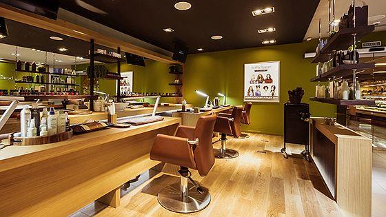Beauty Lounge by Mahash