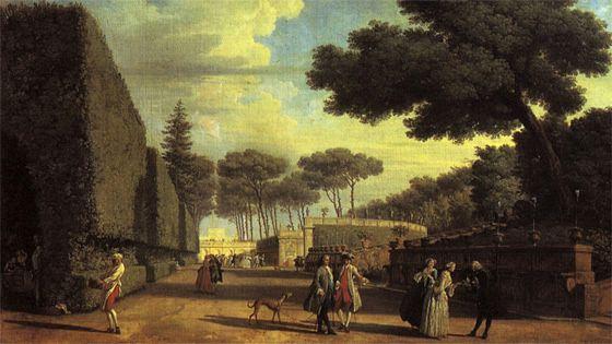 Искусство Франции XVII–XVIII веков