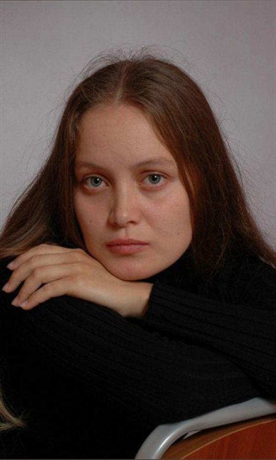 Алена Ибрагимова