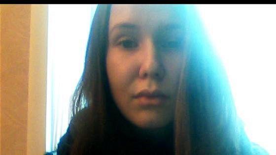 Алиса Шитикова