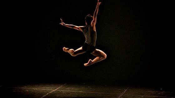 Дебютные проекты молодых хореографов