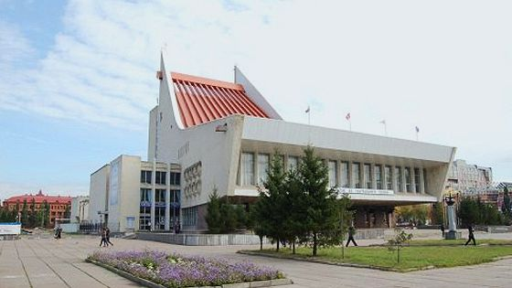 Карбышев
