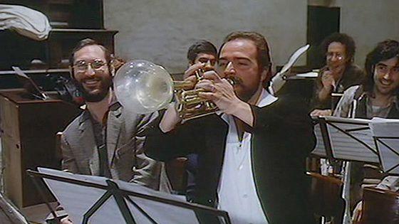 Репетиция оркестра (Prova d'orchestra)