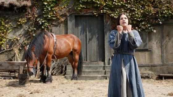 Жаннетт: Детство Жанны д'Арк (Jeannette l'enfance de Jeanne d'Arc)