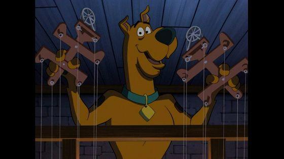 Скуби-Ду. Абракадабра-Ду (Scooby-Doo! Abracadabra-Doo)