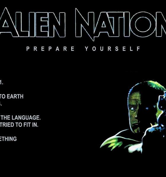 Нация пришельцев (Alien Nation)