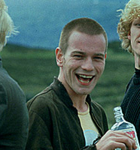 На игле (Trainspotting)