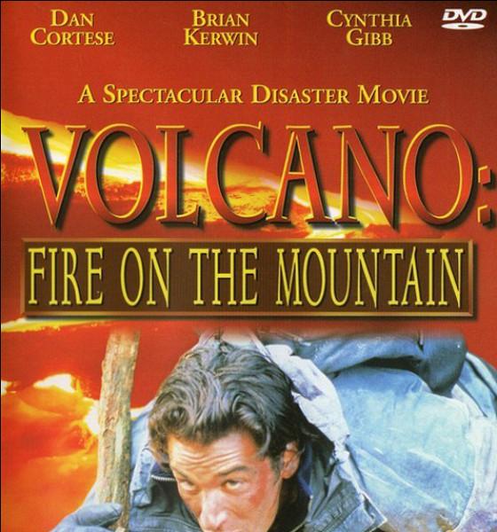 Вулкан: Огненная гора  (Volcano: Fire on the Mountain)
