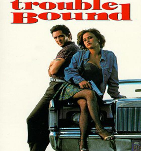 Впереди одни неприятности (Trouble Bound)