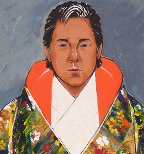 Кэндзо Такада (Япония)