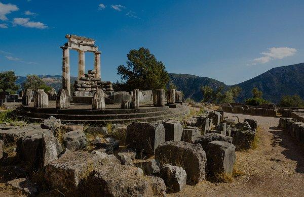 Отпуск с детьми: что показать ребенку в Греции