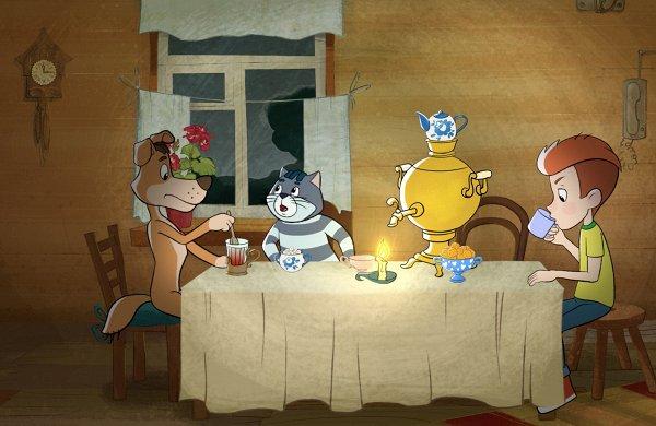 Новое «Простоквашино»: продолжения каких легендарных мультфильмов мы бы хотели увидеть?