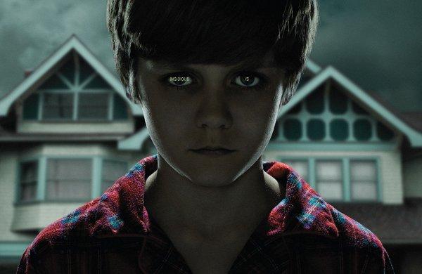 Лучшие фильмы про призраков