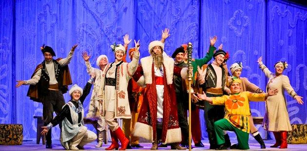 Детские спектакли в уссурийске афиша 31 декабря билеты в театр москва