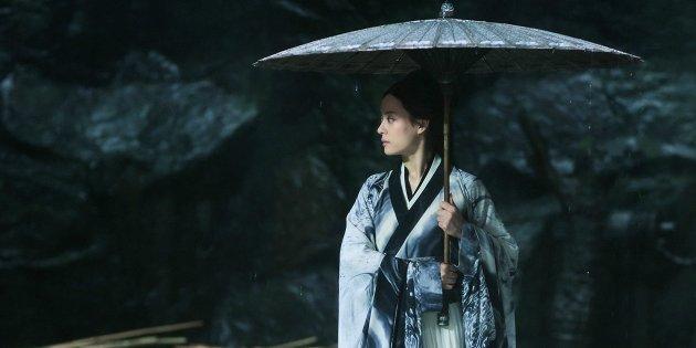 новых отличных фильмов про кунг-фу
