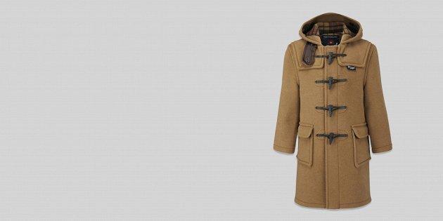 удобных и теплых детских курток на осень