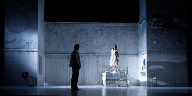 «Comédie-Française: Ромео и Джульетта»