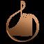 Логотип - Омский музыкальный театр