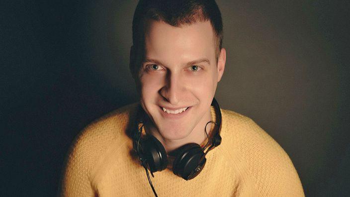 «Двойной вторник»: DJs Dyxanin, Xray