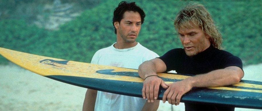 лучших фильмов про серфингистов