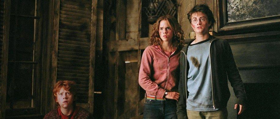 фильмов киновселенной Гарри Поттера