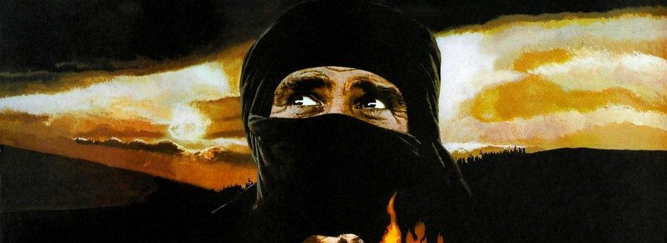 Кино: «Ветер и лев»