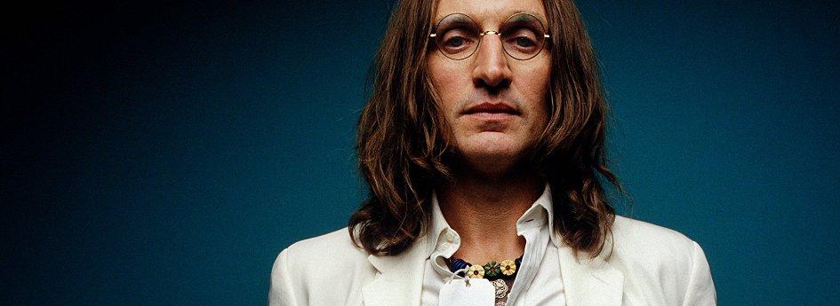 Кино: «Нагой Леннон»