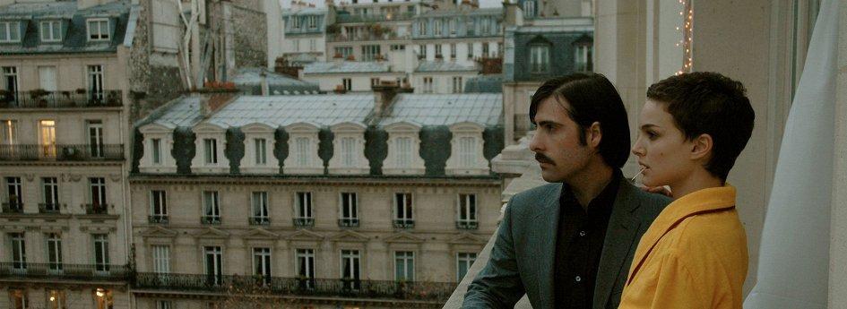 Кино: «Отель «Шевалье»»