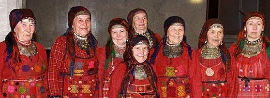 Кино: «Бурановские бабушки. Цель»