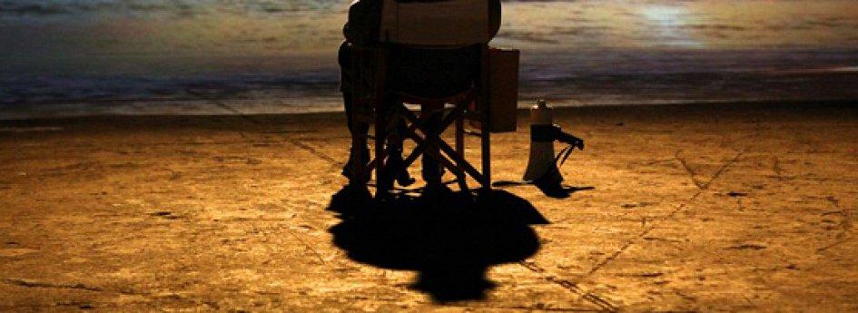 Кино: «Федерико — что за странное имя!»