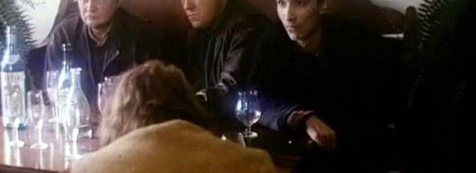 Кино: «Трактористы-2»