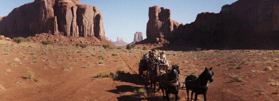 Кино: «Как был завоеван Запад»