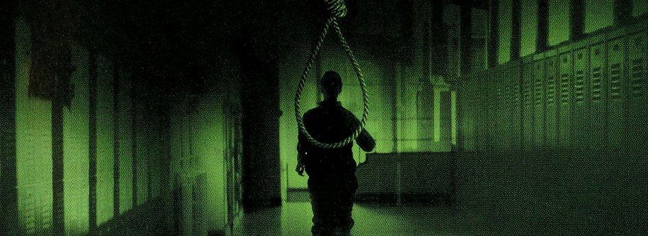 Кино: «Проклятие самоубийцы»