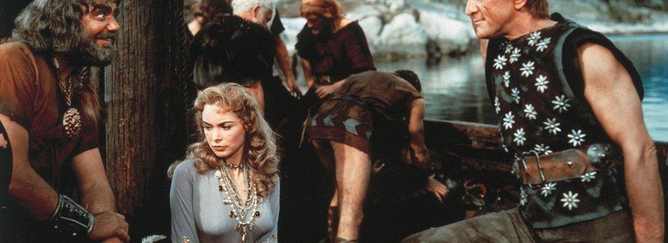 Кино: «Викинги»