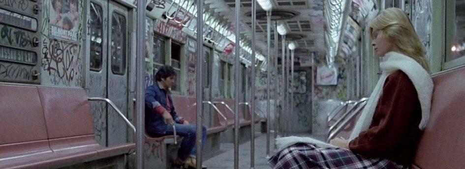 Кино: «Нью-йоркский потрошитель»