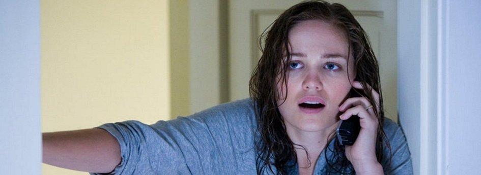 Кино: «Измученный»
