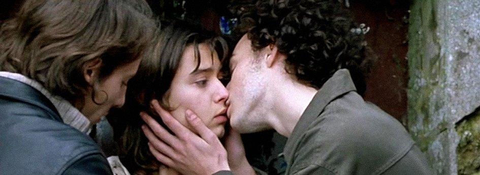 Кино: «Тирезия»