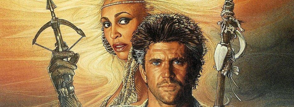 Кино: «Безумный Макс-3: Под куполом грома»