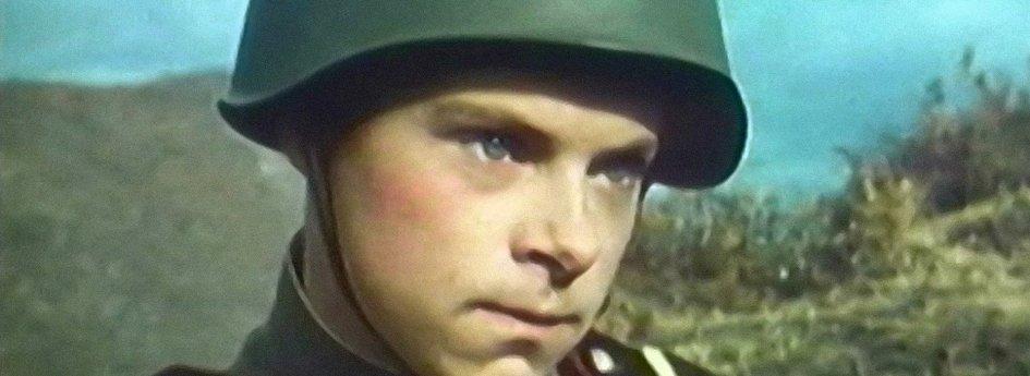 Кино: «Солдат Иван Бровкин»
