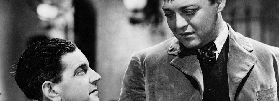 Кино: «Человек, который слишком много знал»