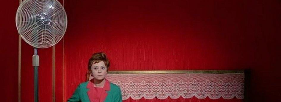 Кино: «Джульетта и духи»